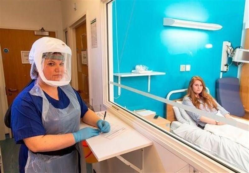 انگلیس 65 هزار پزشک و پرستار بازنشسته را به خدمت فراخواند