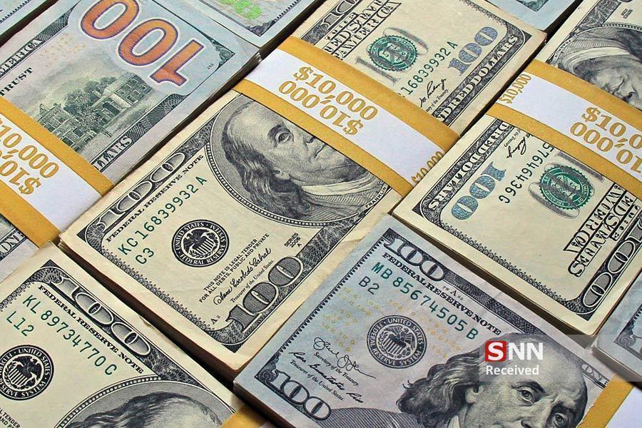 اول فروردین، نرخ دلار در صرافی های بانکی به 14900 تومان رسید