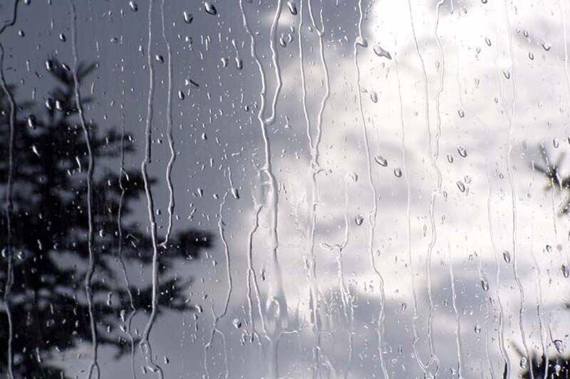 ورود سامانه بارشی به کشور در روز 13 فروردین