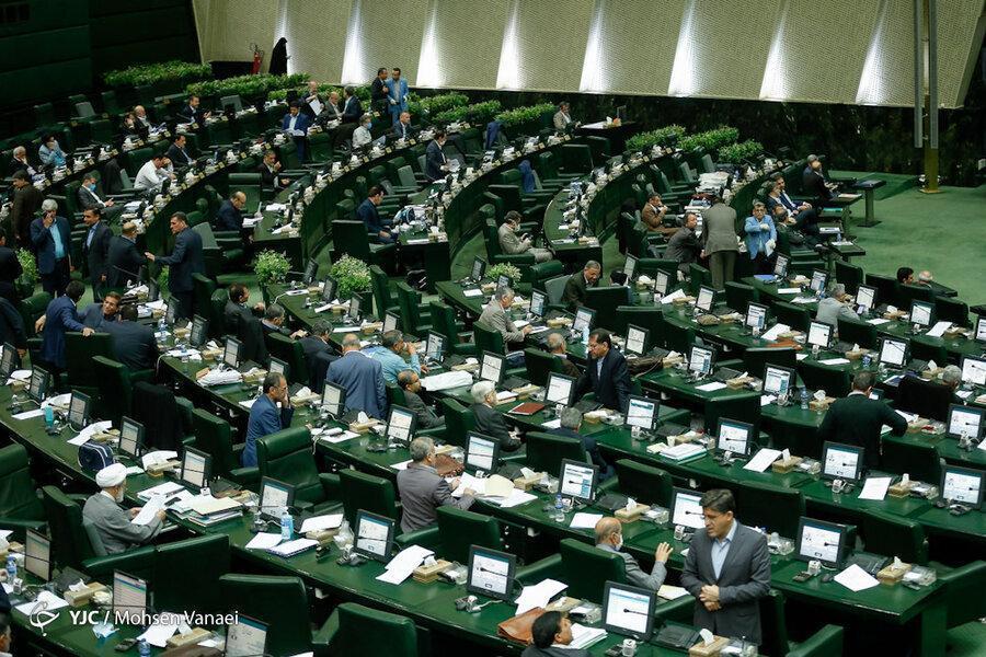 تصمیم جدید مجلس برای توزیع بسته های حمایتی بین کارگران روزمزد