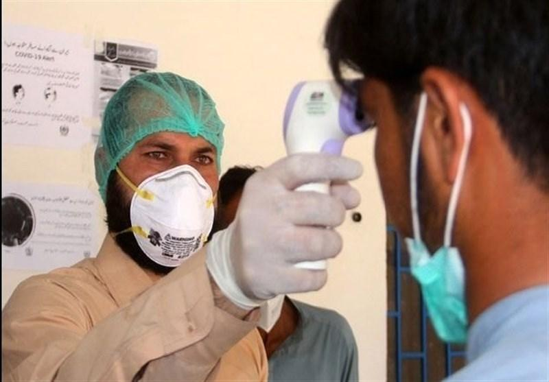 دولت پاکستان نسبت به شیوع انفجاری کرونا هشدار داد