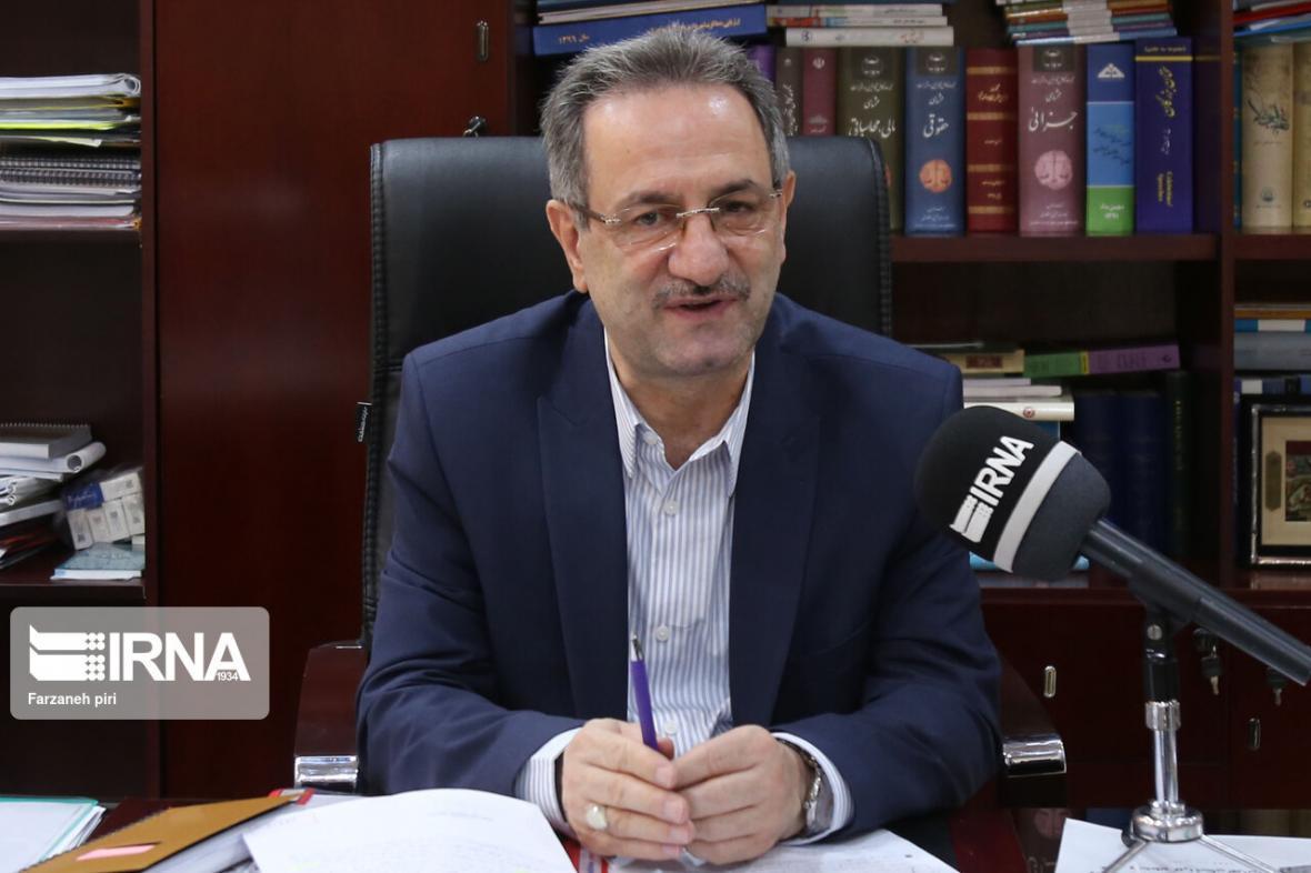 خبرنگاران استاندار تهران: مصرف بنزین 42 درصد کاهش یافت