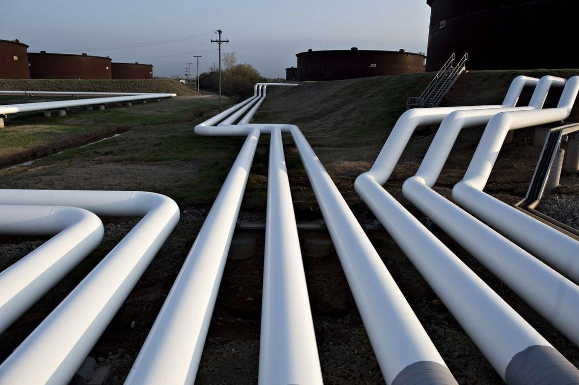 کاهش روزانه یک میلیون بشکه ای برآورد تولید نفت آمریکا