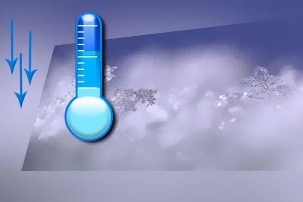 دمای هوای آذربایجان غربی 7 درجه کاهش می یابد