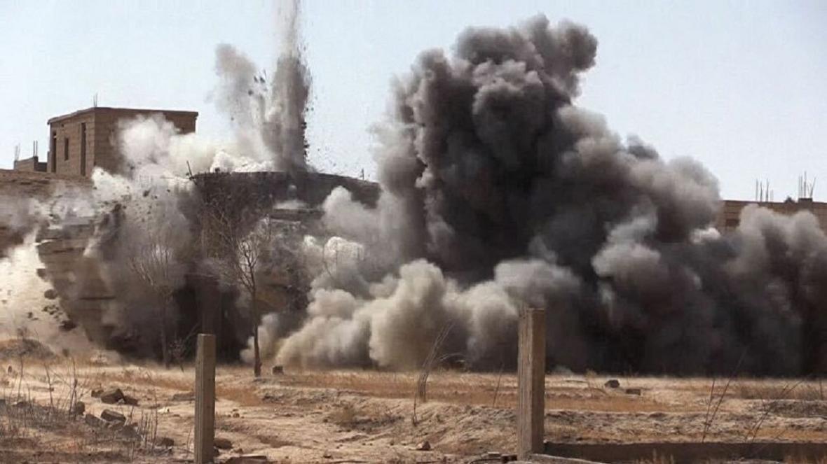دستاورد های ارتش سوریه از زبان مرکز آشتی وزارت دفاع روسیه