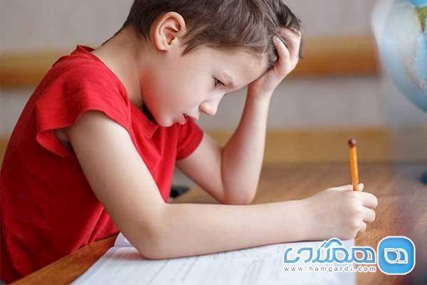 کم تمرکزی در بچه ها را چگونه درمان کنیم؟