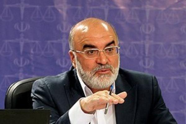 رئیس سازمان بازرسی: پرونده خاوری بزرگنمایی شد، کشف پرونده جدید صد میلیارد تومانی شبیه بابک زنجانی