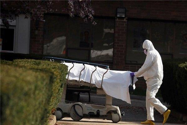 آمار مرگ بر اثر کرونا در آمریکا از 30 هزار نفر گذشت