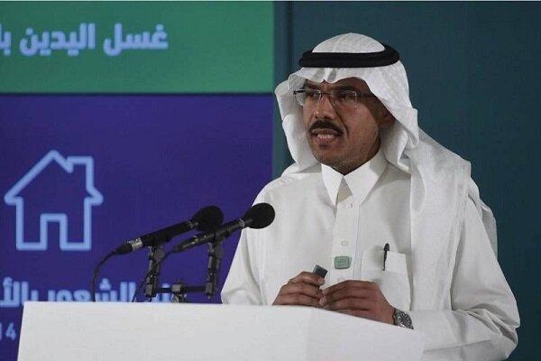 شمار مبتلایان به کرونا در عربستان به 16299 نفر رسید