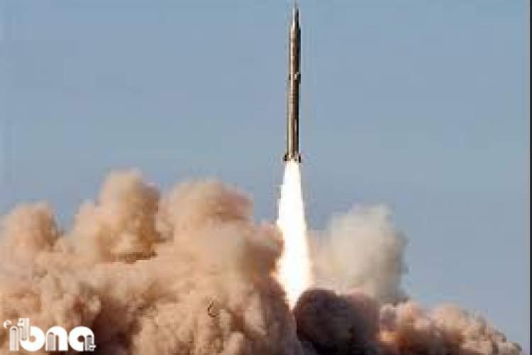موشک ها پیام آور صلح هستند تا جنگ