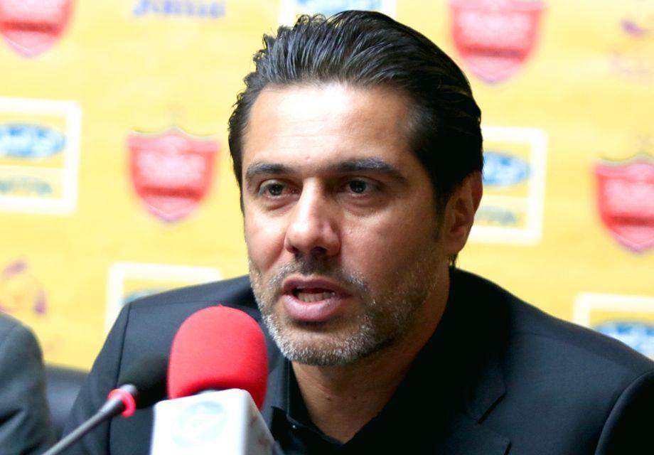 پیروانی: لیگ ادامه پیدا نکند، فصل بعد هم نمی توان بازی ها را برگزار کرد