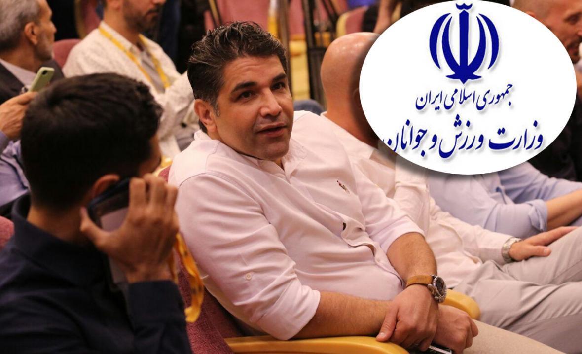 قربانی: وزارت ورزش صورت مساله را پاک کرد، دلالی در جابجایی فوتبال ایران وجود دارد