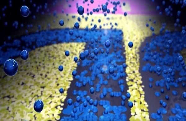 ساخت زبان مصنوعی حاوی نانوذرات برای چشیدن شربت