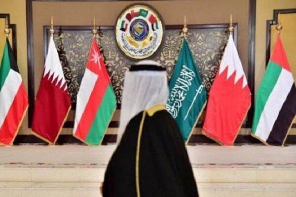 کوشش کویت برای حل اختلافات کشورهای عضو شورای همکاری خلیج فارس