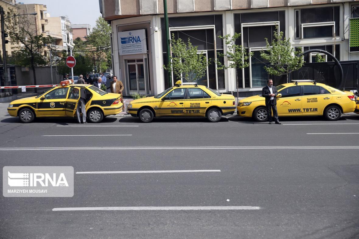 خبرنگاران موافقت شورای شهر بندرعباس با افزایش 25 درصدی نرخ کرایه های تاکسی