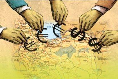 بخش معدن و تجارت رکورددار سرمایه گذاری خارجی بودند