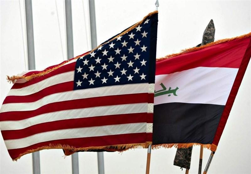 آغاز اولین دور گفت وگوهای عراق و آمریکا