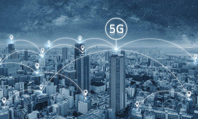 ساخت 21 هزار دکل 5G در پکن