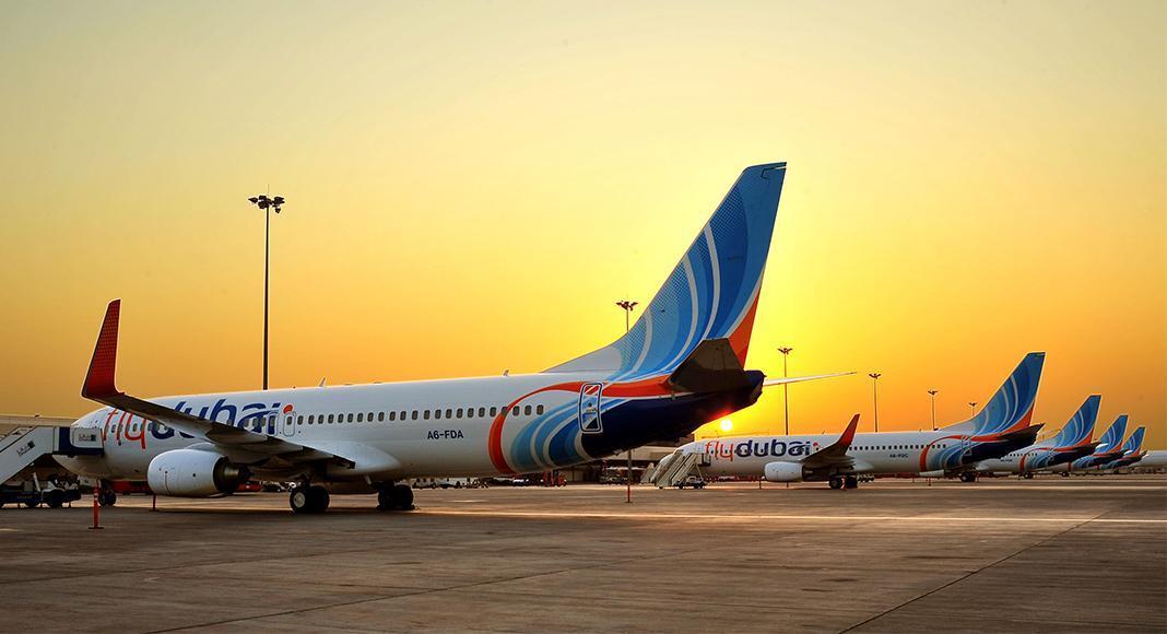 برقراری مجدد پروازهای فلای دبی