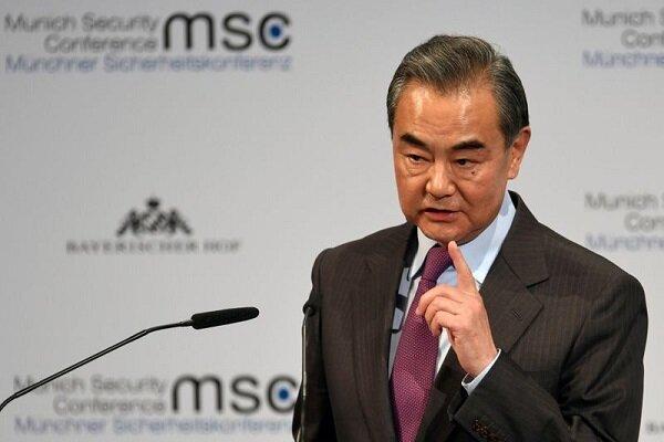 چین: رابطه با آمریکا درگیر چالش جدی است