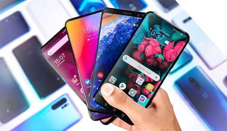 (جدول) قیمت انواع گوشی موبایل سامسونگ، اپل و هوآوی در بازار امروز 7 مرداد 99