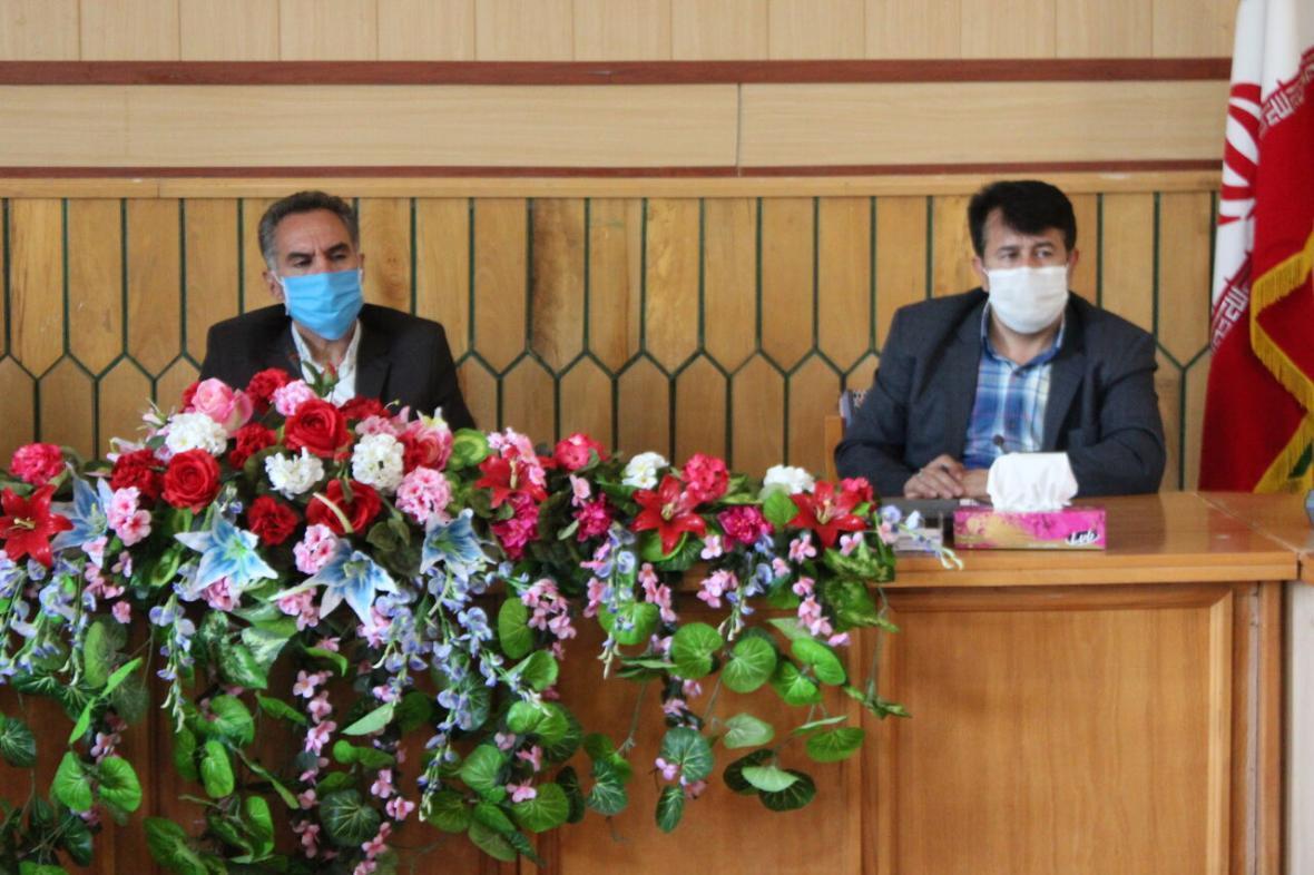خبرنگاران طرح توانمندسازی دهیاران استان اردبیل اجرا می شود