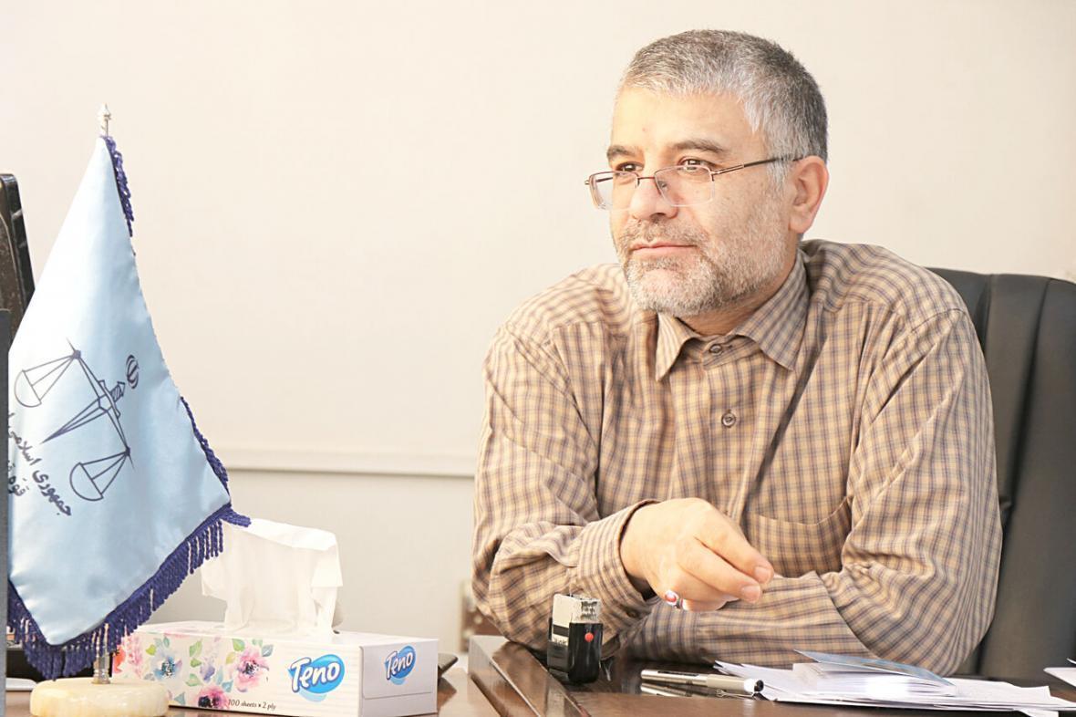خبرنگاران 230 زندانی همدان مشمول عفو رهبری شدند