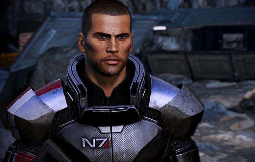 بسته بازسازی Mass Effect احتمالا زمستان عرضه می گردد