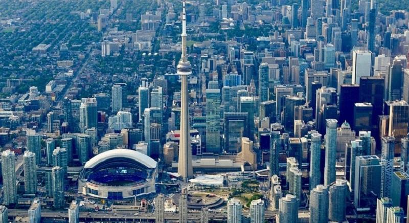 بانک سوییسی UBS می گوید تورنتو سومین حباب مسکن عظیم جهان را دارد