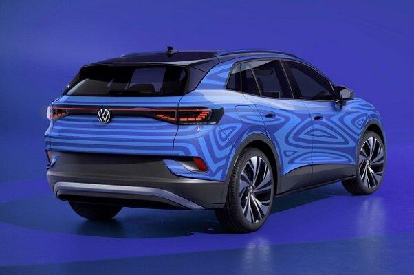 تولید خودروی شاسی بلند برقی فولکس واگن زودتر از موعد آغاز شد