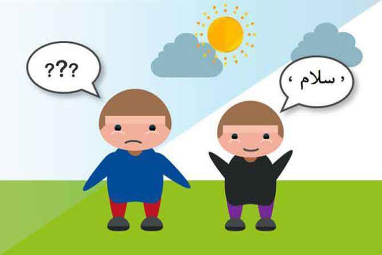 عدم درمان اختلالات گفتاری در آینده کودک تاثیرگذار است