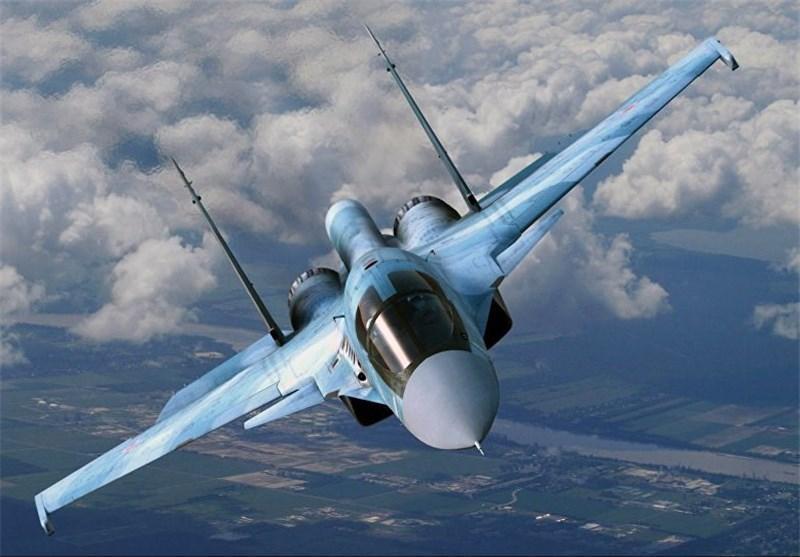 جنگنده های روسیه 3 بمب افکن راهبردی آمریکا را رهگیری کردند