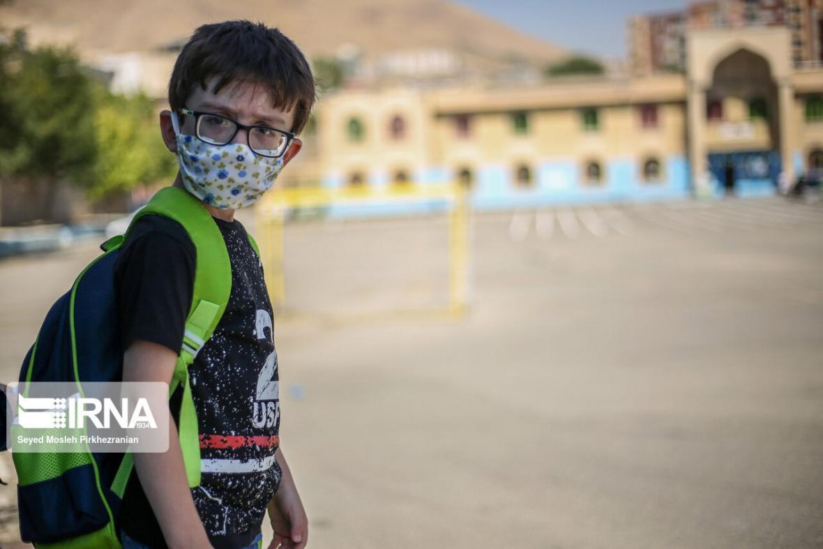 خبرنگاران مدارس استان زنجان در روزهای کرونایی به لحاظ بهداشتی پایش می شوند