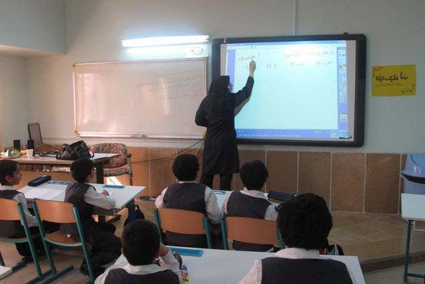 مدارس با مفاهیم اقتصاد دیجیتال عجین می گردد