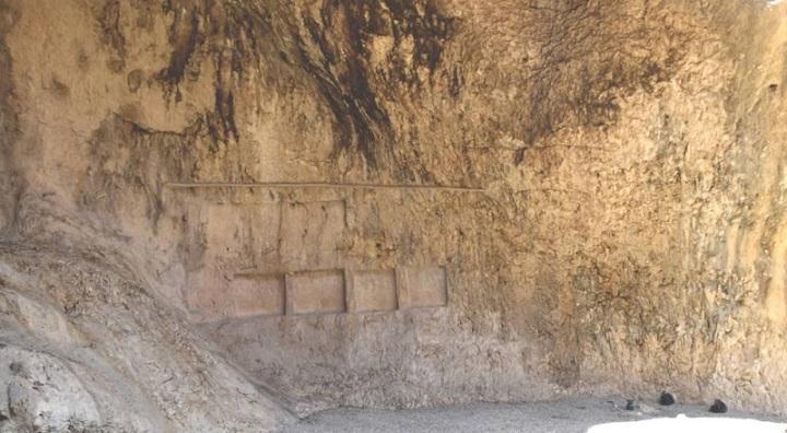 جزئیات آسیب شناسی غار حاجی آباد مرودشت تشریح شد
