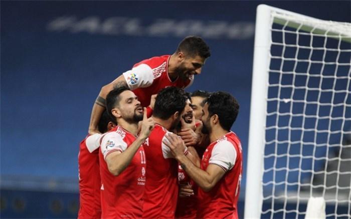 آخرین خبر از قصه آسیایی پرسپولیس؛دفاعیه امشب به AFC ارسال می گردد