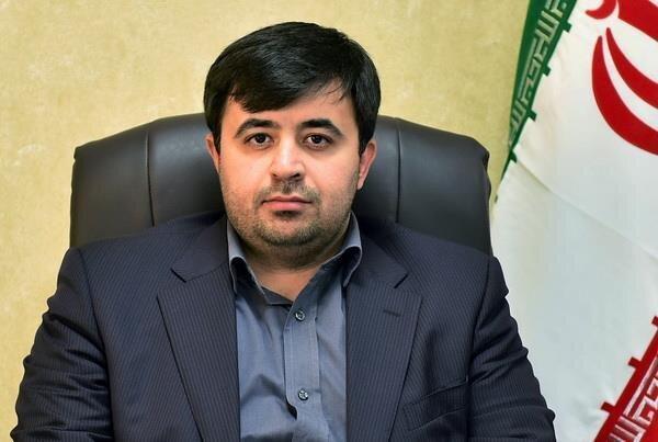 سجاد بنابی معاون وزیر ارتباطات شد