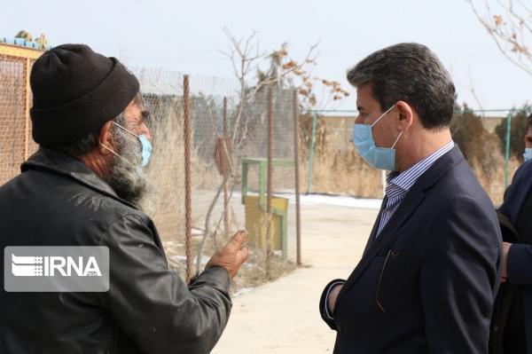 خبرنگاران استاندار آذربایجان غربی: شرایط باغ وحش ارومیه مناسب نیست