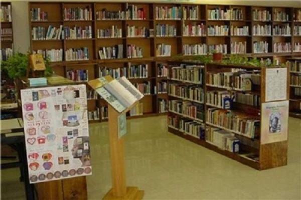 اجرای طرح کتاب پیک در کتابخانه مستوره کردستانی بوکان