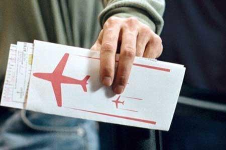 بلیت های فروخته شده به مقصد انگلیس باطل است