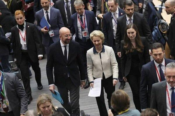 سران مجلس اروپا دوشنبه آینده توافق برگزیت را آنالیز می نمایند