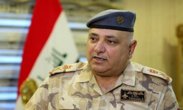 خبرنگاران عملیات مشترک عراق داعش را عامل انفجارهای بغداد دانست