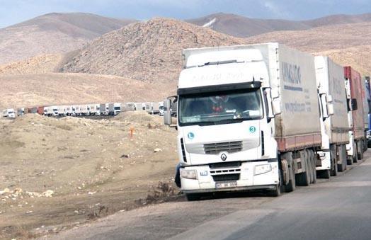 امکان تردد ناوگان و راننده ایرانی به گرجستان فراهم شد