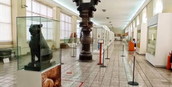 به روزرسانی مقررات بازدید از موزه ملی