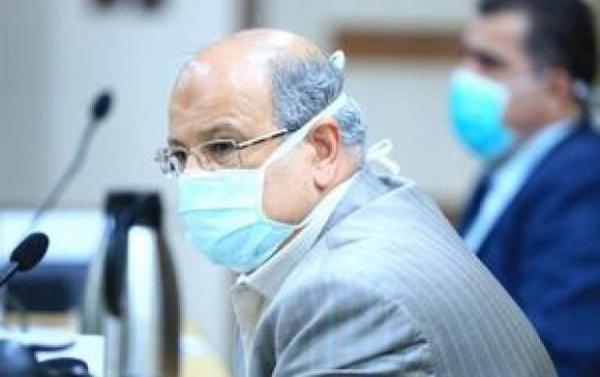 زالی: 7 بیمار مبتلا به کرونای انگلیسی در استان تهران شناسایی شد