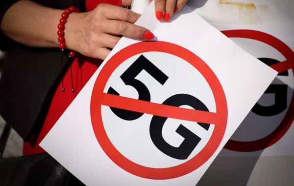 عجیب ترین تئوری های توطئه درباره اینترنت 5G