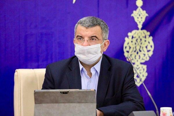 حریرچی: کرونا ضرورت افزایش بودجه ریزی عاقلانه در حوزه سلامت را آشکار کرد خبرنگاران
