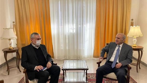 زمینه همکاری های مالی مشترک زنجان و ارمنستان فراهم است