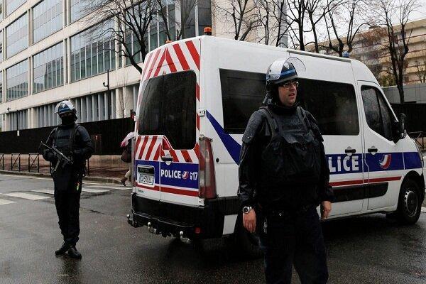 حمله با چاقو در مون پلیه فرانسه، حال پیر مَرد 75 ساله وخیم است