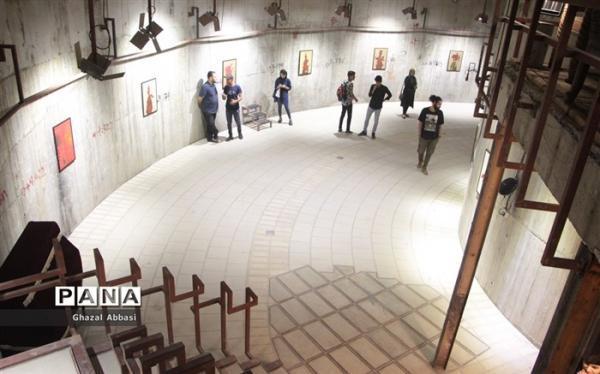 بازدید مجازی از 9 نمایشگاه در تعطیلات نوروز